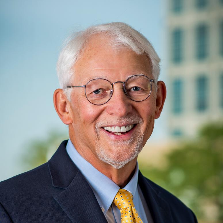 Michael K. Mohrman (Mike)