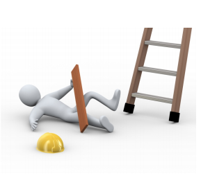 Workers' Comp Article ladder fall