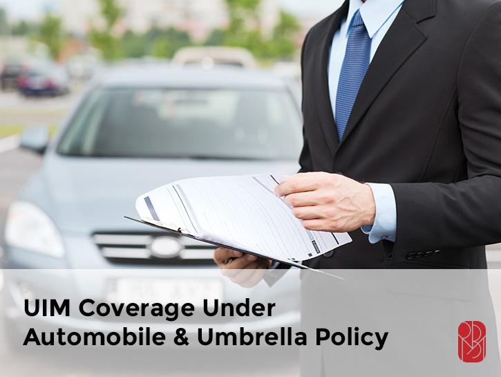 UIM coverage