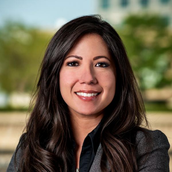 Christine Y. Seminario